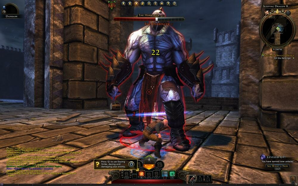 Neverwinter 2